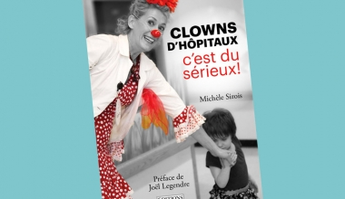 Book - Michèle Sirois